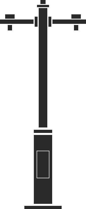Блог им. ps1054336: Производство опор освещения