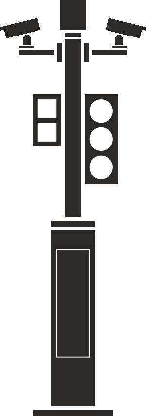 Изготовление опор освещения: какие детали оценивают при разработке проекта